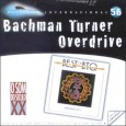 The Best of Bachman Turner Overdrive