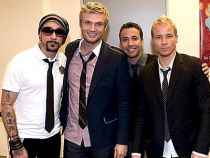 Backstreet Boys letras
