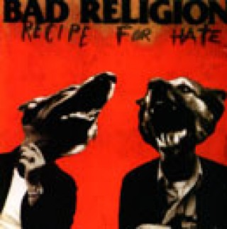 BAD RELIGION - ALL GOOD SOLDIERS LYRICS