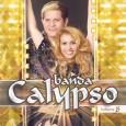 Banda Calypso - Vol. 8