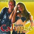 Volume 2 CD Roubado