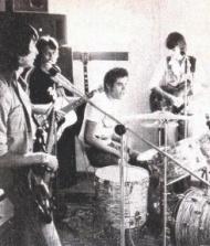 Banda Exodos