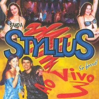 Banda Styllus - Ao Vivo