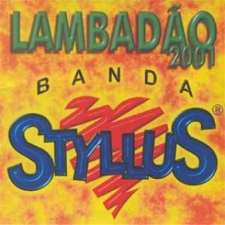 Lambadão 2001