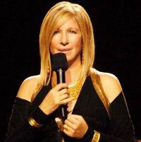 Barbra Streisand letras