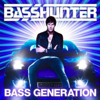 I WILL LEARN TO LOVE AGAIN - Basshunter - LETRAS.COM