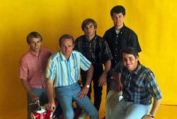 The Beach Boys letras