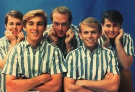 The Beach Boys letras