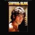 Staying Alive (Soundtrack)