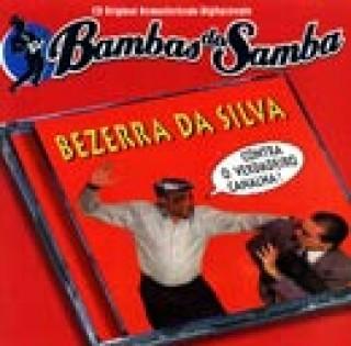Cole��o Bambas Do Samba - Contra O Verdadeiro Canalha