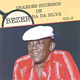 Grandes Sucessos De Bezerra Da Silva Vol 2