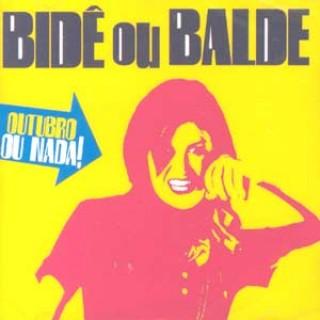 Bidê ou Balde