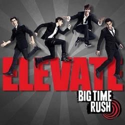 Big Time Rush letras