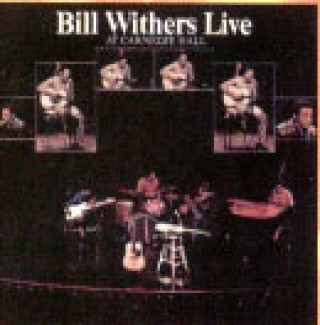 Bill Withers Harlem Aint No Sunshine