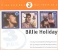Billie Holiday - Cole��o 3 Pak