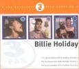 Billie Holiday - Coleção 3 Pak