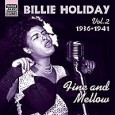 Fine and Mellow 1936-1941 - Vol.2