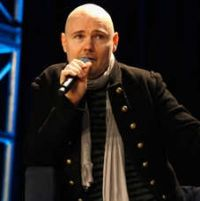 Billy Corgan letras