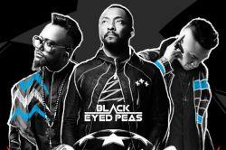 Black Eyed Peas letras