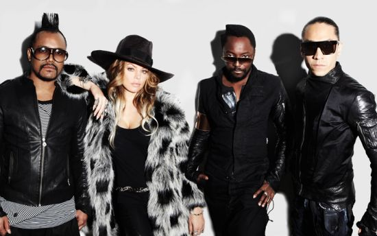 Black Eyed Peas letras