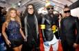 Foto de Black Eyed Peas