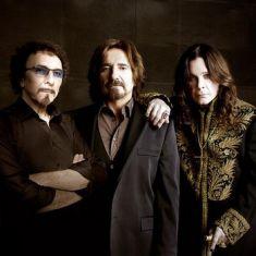 Black Sabbath letras