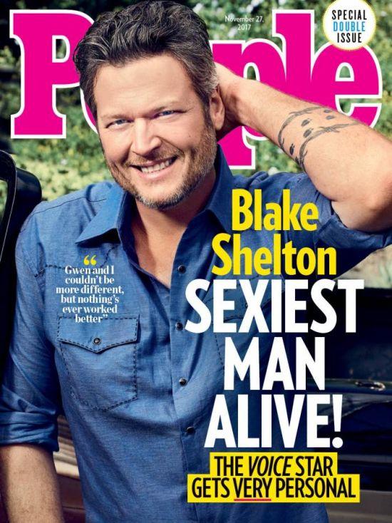 Blake Shelton letras