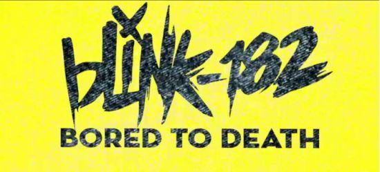 blink-182 letras