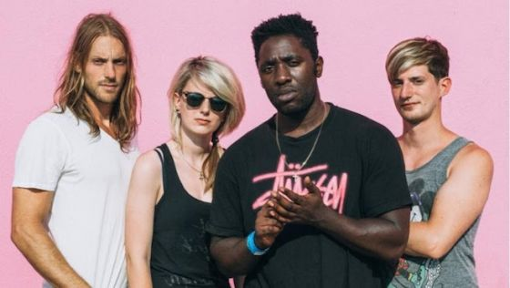 Bloc Party anuncia novo álbum e estreiam single