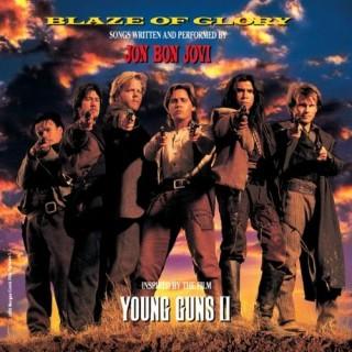 Blaze of Glory (Jon Bon Jovi)