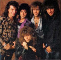 Bon Jovi letras