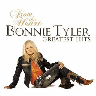 From The Heart Greatest Hits Bonnie Tyler Discografia
