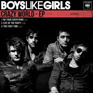 Crazy World (EP)
