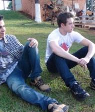 Brandon & Felipe