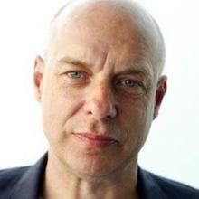 Brian Eno letras