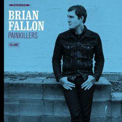 Brian Fallon letras
