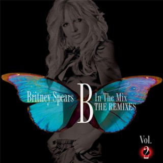 B In The Mix, The Remixes Vol. 2