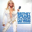Britney Spears Live from Las Vegas (DVD)