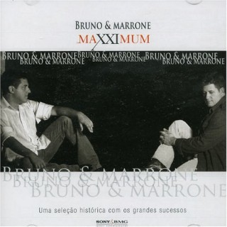Maxximum: Bruno & Marrone