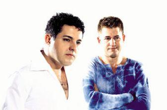 Bruno e Marrone em Horizonte/CE – 21/11/2010