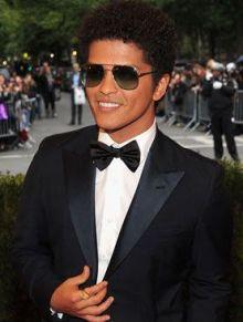 Bruno Mars letras