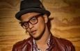 Foto de Bruno Mars by Divulgação