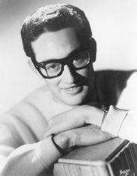 Buddy Holly letras