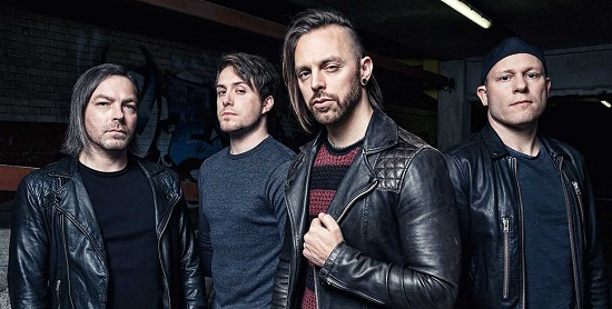 Bullet For My Valentine letras