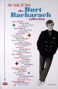 Look of Love: The Burt Bacharach Collection