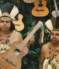 Cacique e Pajé
