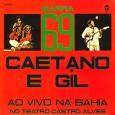 Barra 69 (com Gilberto Gil)