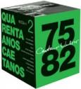 Caetano Veloso 75/82