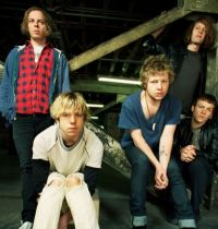 Cage The Elephant letras