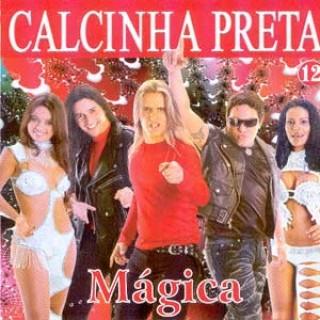Mágica - Vol. 12